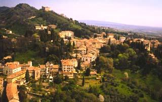 Panorama di Asolo