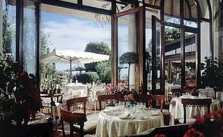 Villa Cipriani ad Asolo