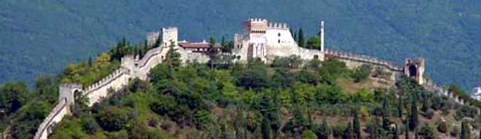Castello Superiore di Marostica