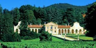 Maser, Villa di Andrea Palladio