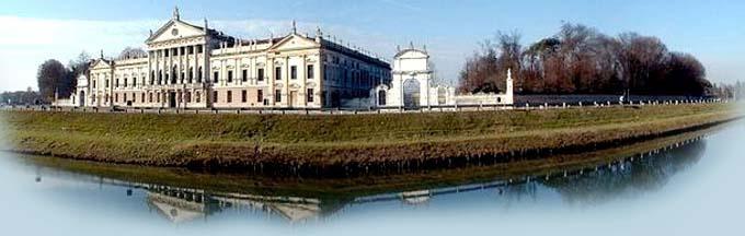 Villa Reale Pisani di Strà