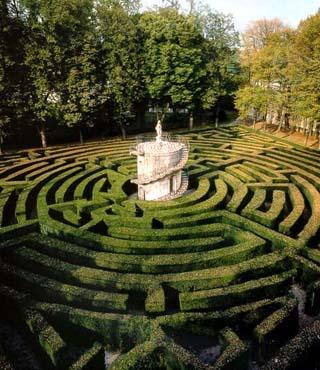 Villa Reale Pisani di Strà il Labirinto