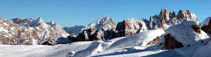 Cortina Monte Averau