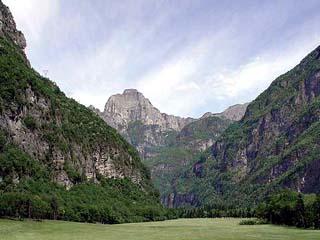 Parque de los Dolomitas de Belluno
